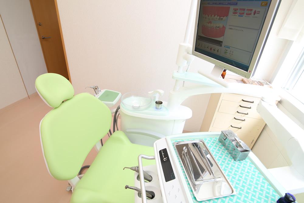本目矯正歯科医院photo